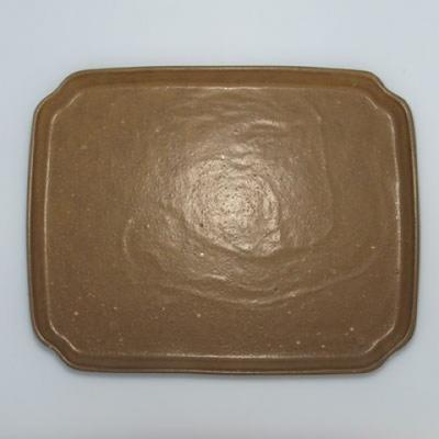 Bonsai-Schale und Tablett mit Wasser H 20 - 3
