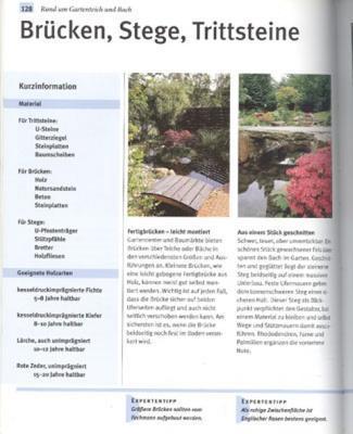 Wasser Garten für Einsteiger - 3