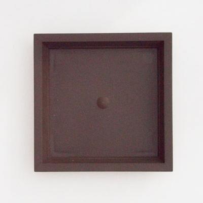 Bonsai Kunststoff Untertasse YMDR-4 - 3