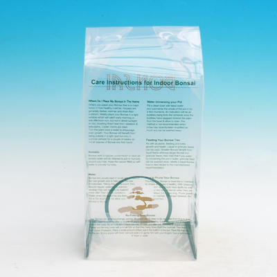 Geschenkbox - Kunststoff - 3