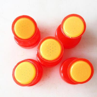 Bonsai-Sprinkler für PET-Flasche 5 Stück - 3