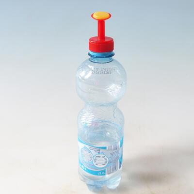 Bonsai-Sprinkler für PET-Flasche 10 Stück - 3