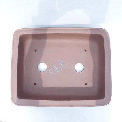 Bonsai-Schale 43 x 35 x 12 cm - 3