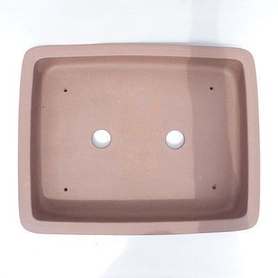 Bonsai-Schüssel 50 x 40 x 9,5 cm - 3