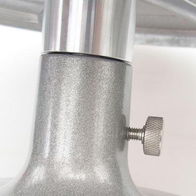 Aluminium-Drehteller Profi 31 x 13 cm - 3
