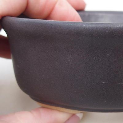 Bonsai Schale Tablett mit Wasser H05 + - 4