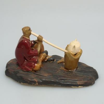 Keramik Figur FG-10 - 4