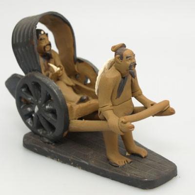 Keramikfiguren FG-20 - 4