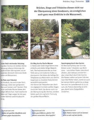 Wasser Garten für Einsteiger - 4