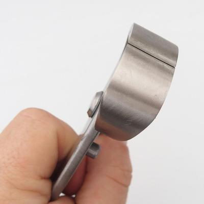 Wurzelzange 22 cm - Edelstahl - 4