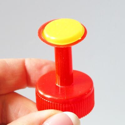 Bonsai-Sprinkler für PET-Flasche 50 Stück - 5