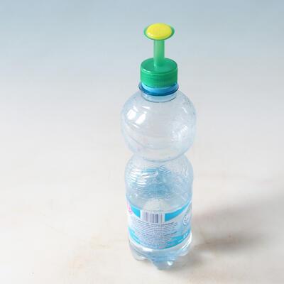 Bonsai-Sprinkler für PET-Flasche 50 Stück - 6